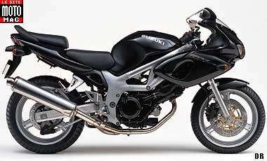 suzuki 650 sv s moto magazine leader de l actualit de la moto et du motard. Black Bedroom Furniture Sets. Home Design Ideas