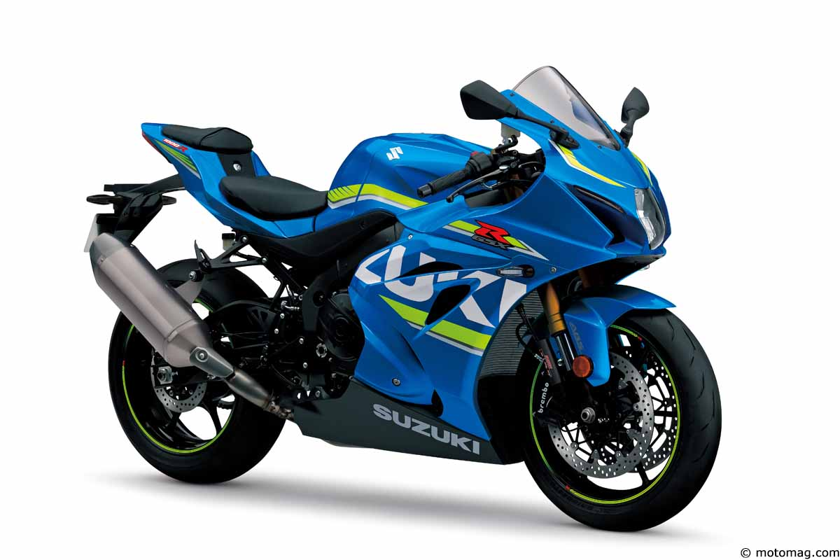 2016 Suzuki Gsxr 1000  Autos Post