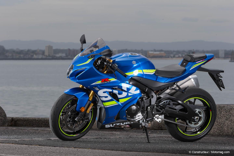 Suzuki Gsx Rk