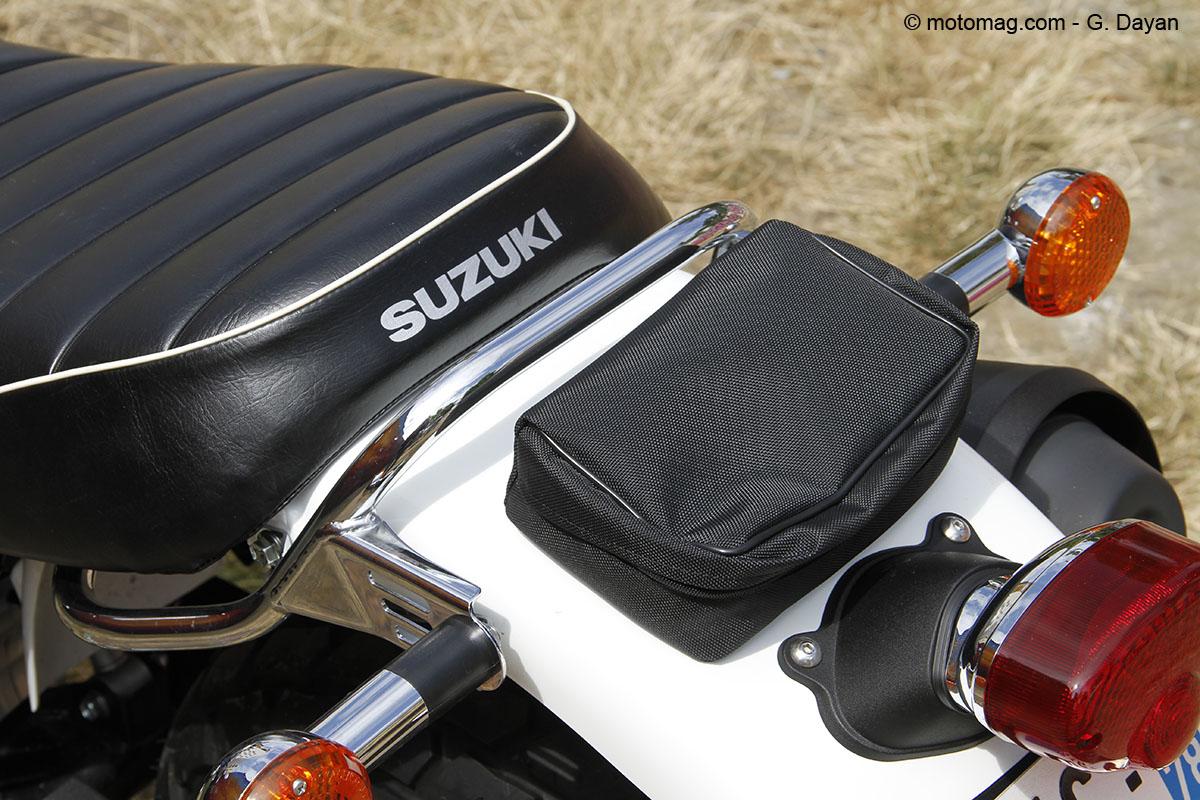 suzuki vanvan 200 planplan moto magazine leader de l actualit de la moto et du motard. Black Bedroom Furniture Sets. Home Design Ideas