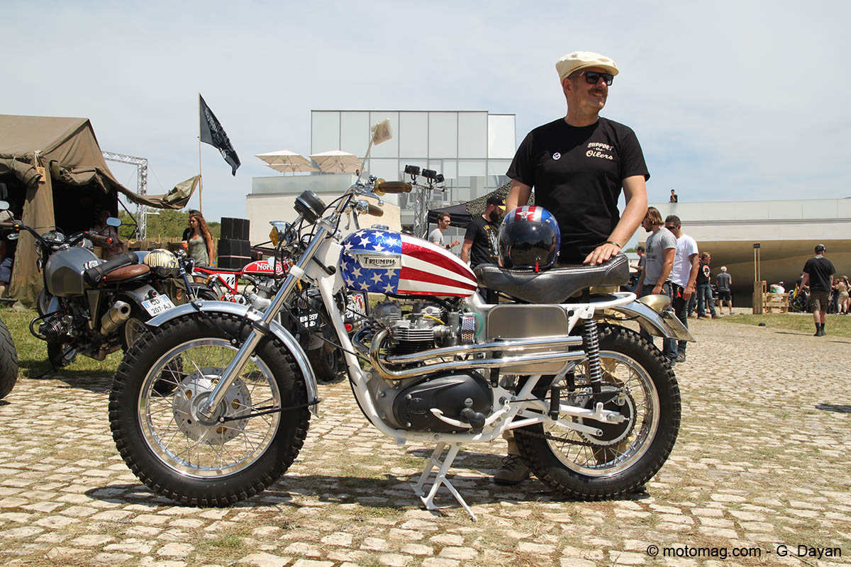 Wheels & Waves 2016 : on prend la pose