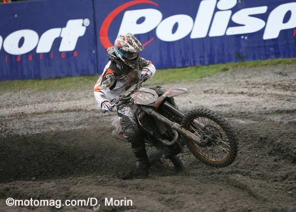 Van Horebeek : Attention valeur montante !!