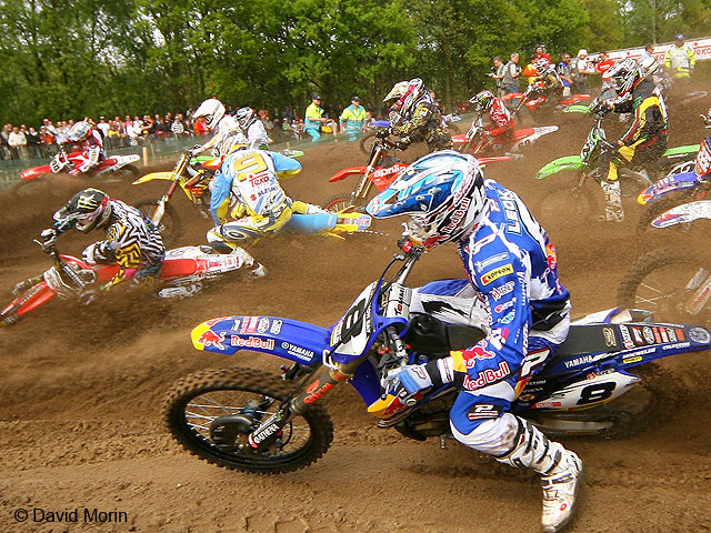 Valkenswaard 2009:Crash fatal
