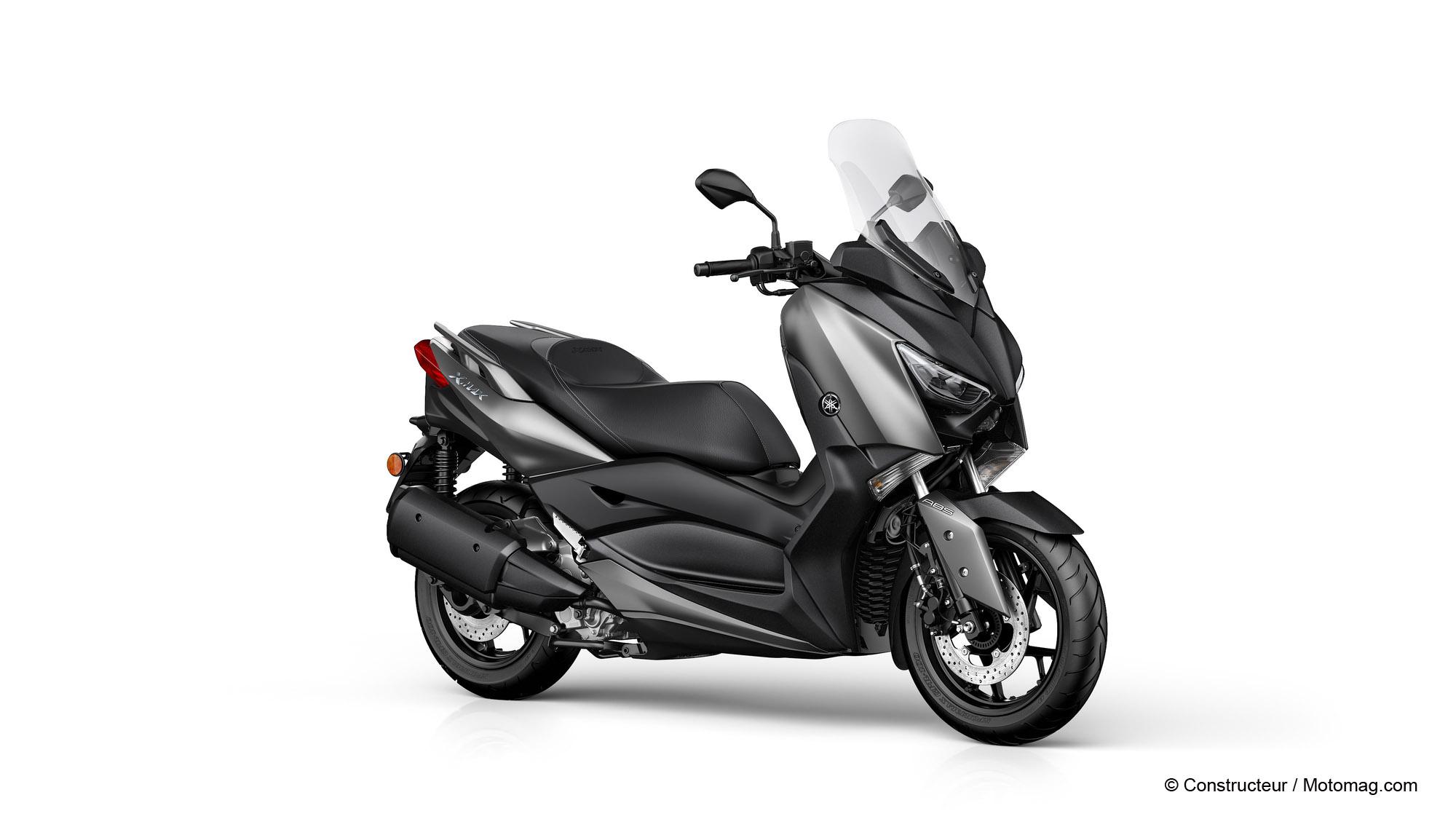 moto scooter x city 300