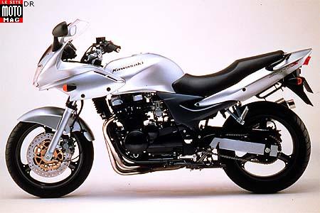 kawasaki 750 zr 7 s moto magazine leader de l actualit de la moto et du motard. Black Bedroom Furniture Sets. Home Design Ideas