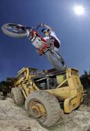 "Woodstroke : le freestyle trial a son ""contest"" (...)"