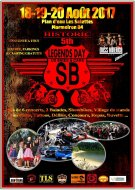 Legends Day 2017 du South Brothers MC (84)