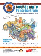 27e Bourse moto de Pontchartrain (78)