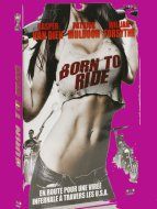DVD FICTION : BORN TO RIDE