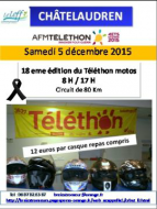T l thon 2015 randonn e moto chatelaudren 22 moto - Inscription 12 coups de midi numero de telephone ...