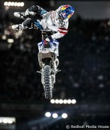 FMX : Tom Pagès remporte les X-Fighters de Mexico (...)