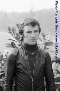 Flash back 1971 : Nieto, champion 125 cm3