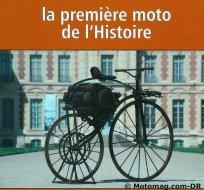 Un livre sur la perreaux premi re moto de l histoire for Contemporary motors erie pa