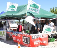 Bol d'Or 2015 : sur la route des Relais Motards (...)