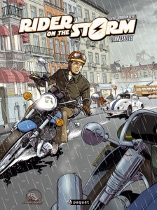 BD pour Noël : Rider on the storm