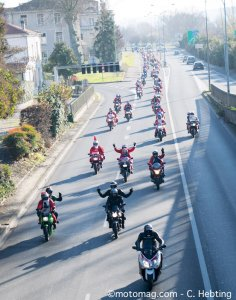 FFMC 47 : 250 motards à Agen