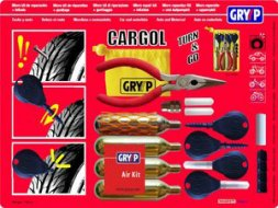 Test : kit anticrevaison Gryyp Cargol
