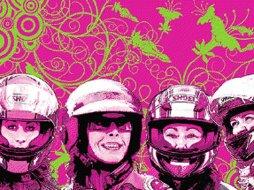 8 mars la mutuelle des motards fait une fleur aux femmes moto magazine leader de l. Black Bedroom Furniture Sets. Home Design Ideas