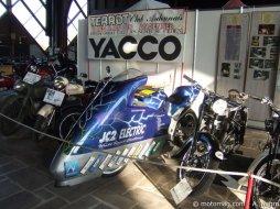 Ardennes 7e salon de la moto et du quad des garennes - Salon moto charleville ...