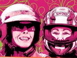 la mutuelle des motards et les femmes du bol d 39 or moto magazine leader de l actualit de la. Black Bedroom Furniture Sets. Home Design Ideas