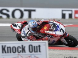 WSBK de Salt Lake City : Checa survole les deux (...)