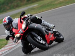 aprilia 125 rs4 moto magazine leader de l actualit de la moto et du motard. Black Bedroom Furniture Sets. Home Design Ideas