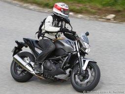 honda nc 700 s moto magazine leader de l actualit de la moto et du motard. Black Bedroom Furniture Sets. Home Design Ideas