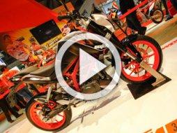 ktm 390 duke salon moto de milan moto magazine leader de l actualit de la moto et du motard. Black Bedroom Furniture Sets. Home Design Ideas