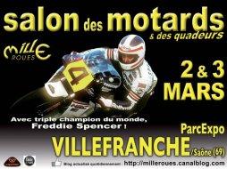 Salon des mille roues 2 et 3 mars villefranche sur - Salon de l habitat villefranche sur saone ...