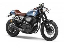 salon moto de tokyo un il sur les prototypes yamaha moto magazine leader de l actualit. Black Bedroom Furniture Sets. Home Design Ideas