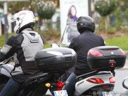 Conso moto : 5 top-cases de 47 litres à l'