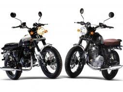 nouveaut moto 2014 des 125 et une 250 chez mash moto magazine leader de l actualit de la. Black Bedroom Furniture Sets. Home Design Ideas