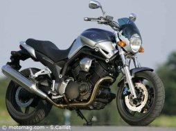 yamaha bt 1100 bulldog moto magazine leader de l actualit de la moto et du motard. Black Bedroom Furniture Sets. Home Design Ideas