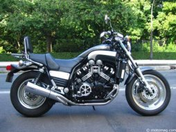 moto yamaha vmax d'occasion