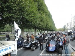Manifestation FFMC à Caen : 2.500 motards le 10 (...)