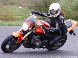 moto yamaha pour femme