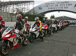 Endurance : First on track propose de participer aux (...)