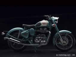 Royal Enfield 500 Bullet Classic
