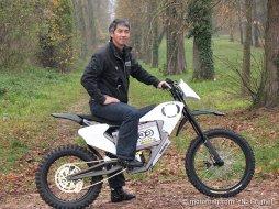 moto lectrique zero x test moto magazine leader de l actualit de la moto et du motard. Black Bedroom Furniture Sets. Home Design Ideas