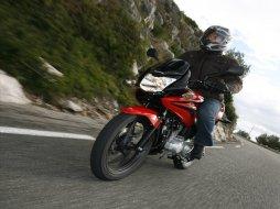 honda 125 cbf moto magazine leader de l actualit de la moto et du motard. Black Bedroom Furniture Sets. Home Design Ideas