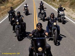 Sons of Anarchy : M6 se paie une série de bikers (...)