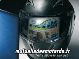 assurance moto le nouveau site de la mutuelle est ouvert moto magazine leader de l. Black Bedroom Furniture Sets. Home Design Ideas