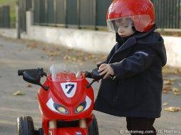 Mini Motos électriques Pour Enfants 5 Modèles Testés Moto