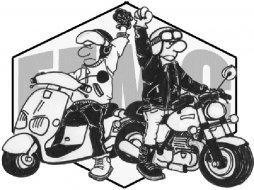 tours actions contre le contr le technique moto magazine leader de l actualit de la moto. Black Bedroom Furniture Sets. Home Design Ideas