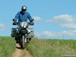 BMW R 1150 GS/GS Adventure (1994 - 2003)