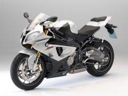 Bmw S1000rr Deux Nouveaux Coloris Pour 2011 Moto Magazine