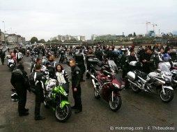 Nantes 44 300 manifestants contre le contr le for Garage controle technique nantes