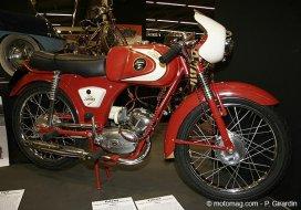 Paloma La Moto 171 De 187 Johnny Hallyday 224 R 233 Tromobile