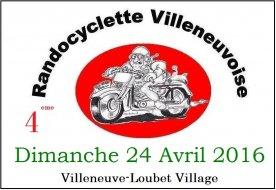 4e randocyclette villeneuve loubet 06 moto magazine leader de l actualit de la moto et - Office du tourisme villeneuve loubet ...