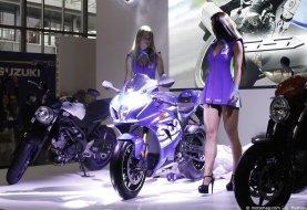 Nouveauté Moto 2016 Suzuki Gsx R 1000 Moto Magazine Leader De